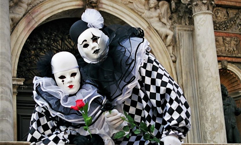 Carnevale in Venice . . . A Bucket List Must! - Gallery Slide #11