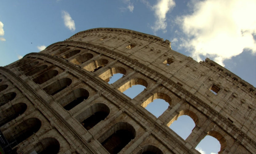 Homage to Rome . . .The Eternal City - Gallery Slide #9