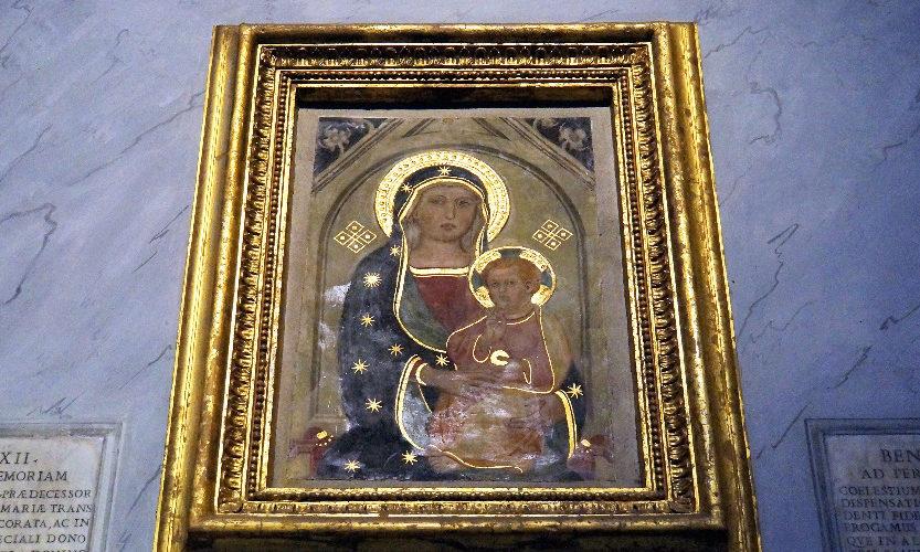 A Treasure in Rome's Trastevere - Gallery Slide #23