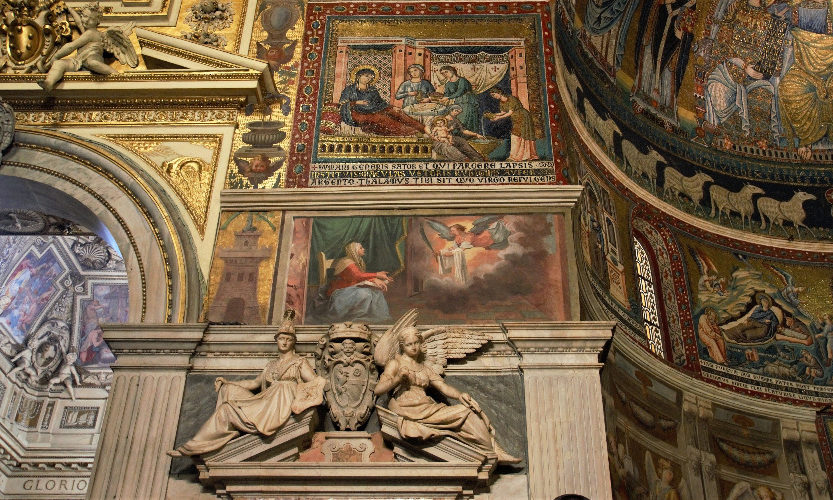 A Treasure in Rome's Trastevere - Gallery Slide #7