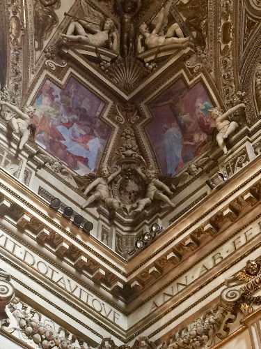 A Treasure in Rome's Trastevere - Gallery Slide #21
