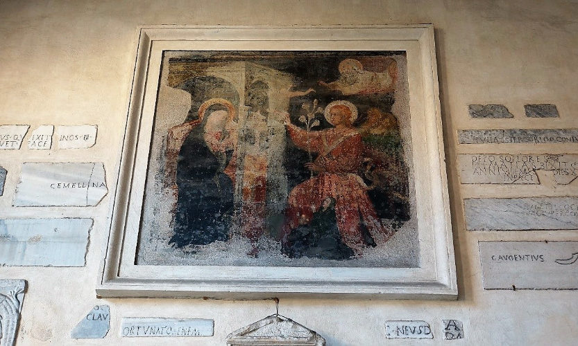 A Treasure in Rome's Trastevere - Gallery Slide #24