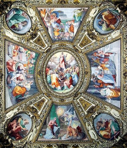 A Treasure in Rome's Trastevere - Gallery Slide #22