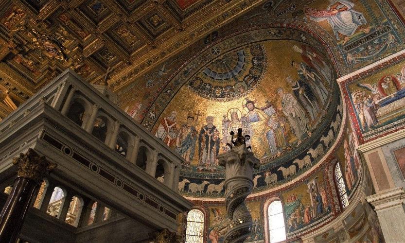 A Treasure in Rome's Trastevere - Gallery Slide #5