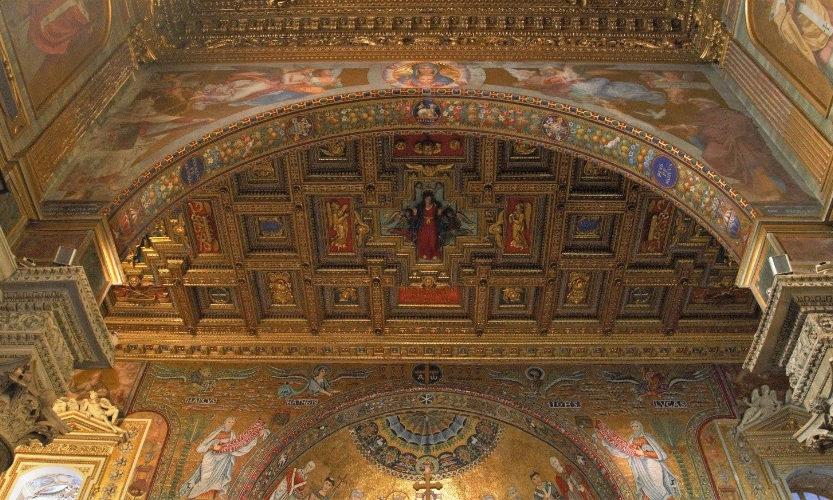 A Treasure in Rome's Trastevere - Gallery Slide #11