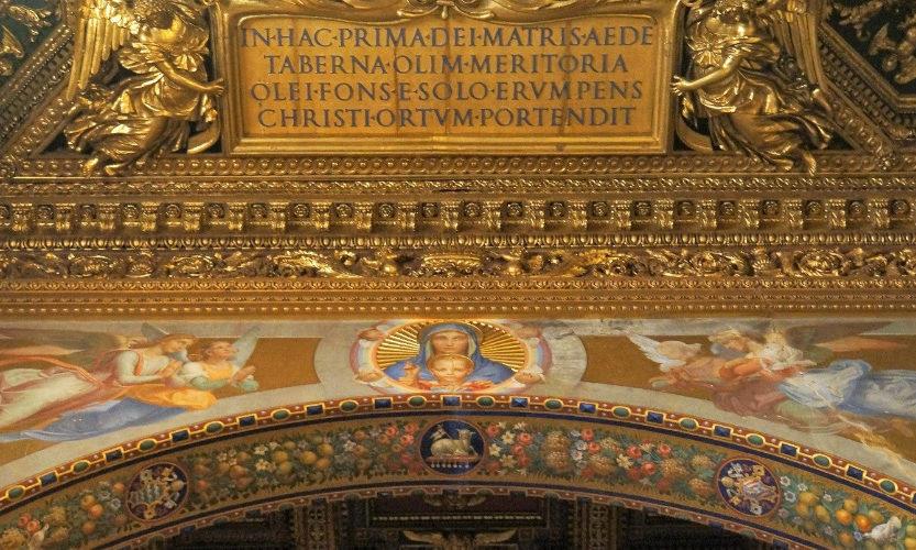 A Treasure in Rome's Trastevere - Gallery Slide #12