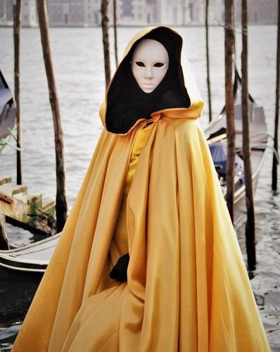"""""""A Carnevale Ogni Scherzo Vale"""" … <br/> At Carnival Anything Goes! - Gallery Slide #2"""