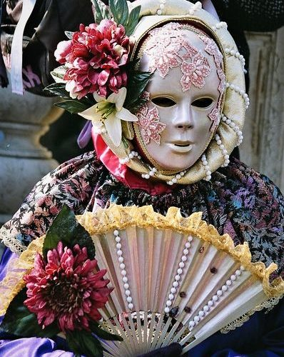 """A Carnevale Ogni Scherzo Vale"" … <br/> At Carnival Anything Goes! - Gallery Slide #16"