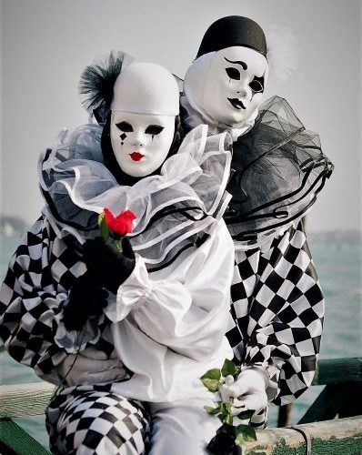 """""""A Carnevale Ogni Scherzo Vale"""" … <br/> At Carnival Anything Goes! - Gallery Slide #23"""
