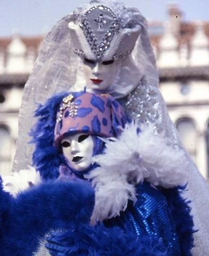 Carnevale in Venice . . . A Bucket List Must! - Gallery Slide #35