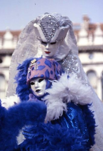 """A Carnevale Ogni Scherzo Vale"" … <br/> At Carnival Anything Goes! - Gallery Slide #24"