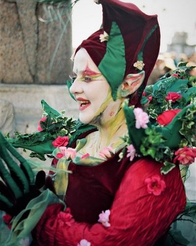 Carnevale in Venice . . . A Bucket List Must! - Gallery Slide #30