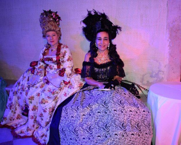 Inside Peek at a Carnevale Ball - Gallery Slide #4