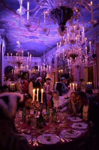 Inside Peek at a Carnevale Ball - Gallery Slide #11