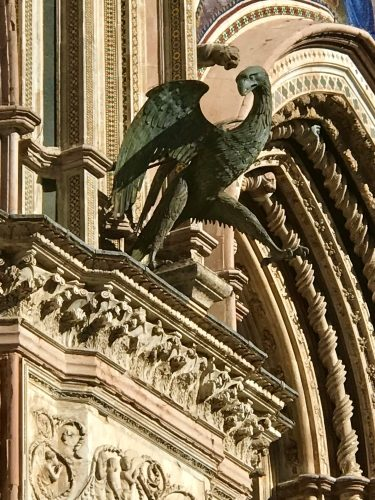 Gothic Glory in Orvieto - Gallery Slide #14