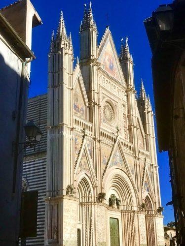 Gothic Glory in Orvieto - Gallery Slide #11