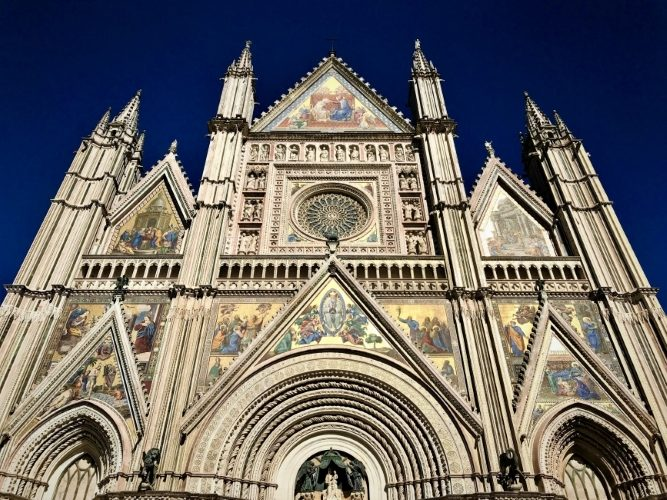 Gothic Glory in Orvieto - Gallery Slide #27