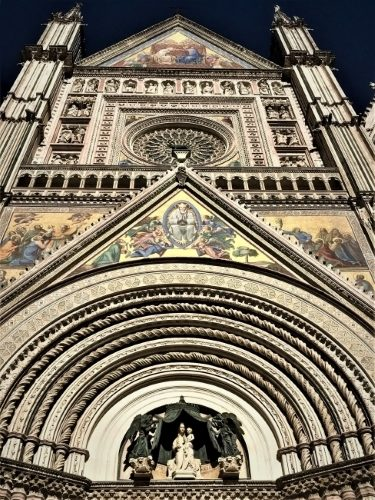 Gothic Glory in Orvieto - Gallery Slide #4