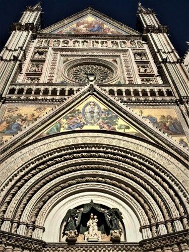 Gothic Glory in Orvieto - Gallery Slide #4