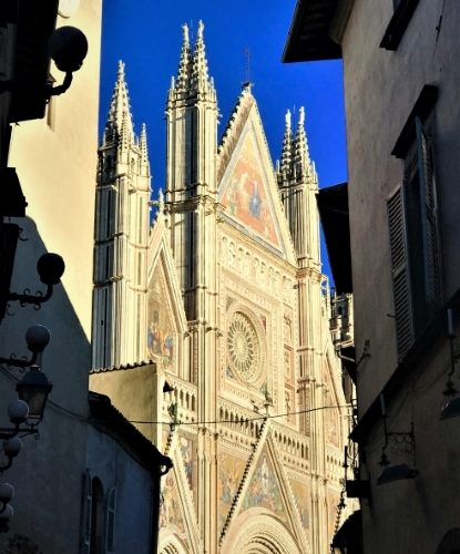 Gothic Glory in Orvieto - Gallery Slide #2