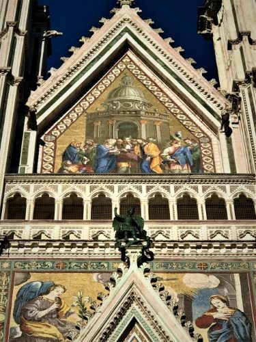 Gothic Glory in Orvieto - Gallery Slide #21