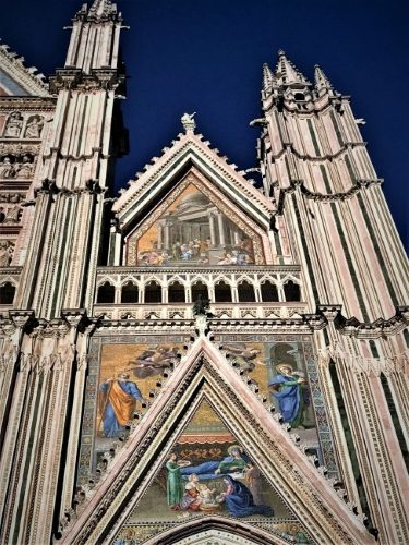 Gothic Glory in Orvieto - Gallery Slide #30