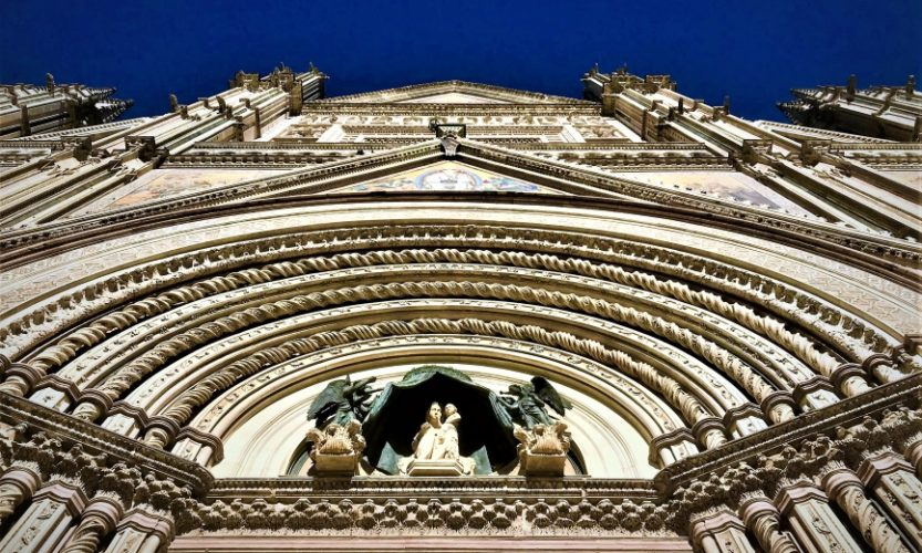 Gothic Glory in Orvieto - Gallery Slide #9