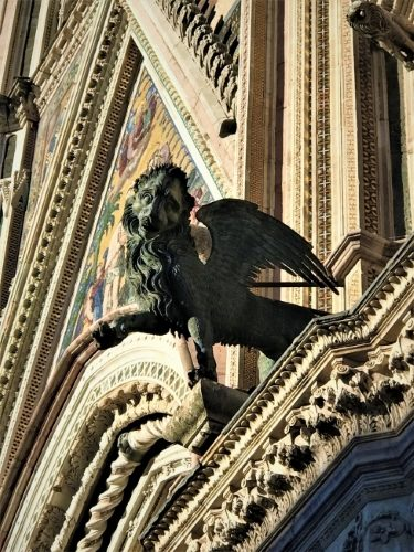 Gothic Glory in Orvieto - Gallery Slide #20