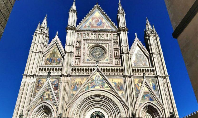 Gothic Glory in Orvieto - Gallery Slide #34