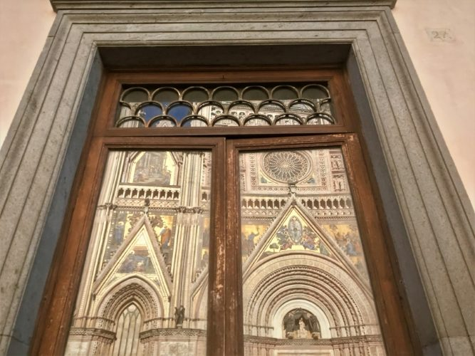Gothic Glory in Orvieto - Gallery Slide #33