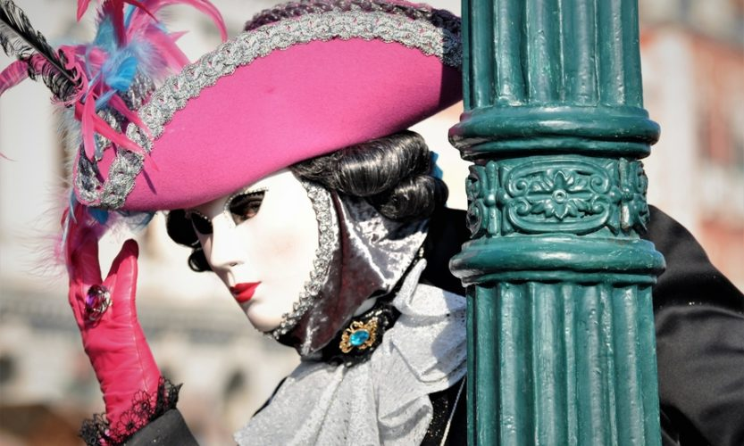 Carnevale in Venice . . . A Bucket List Must! - Gallery Slide #13