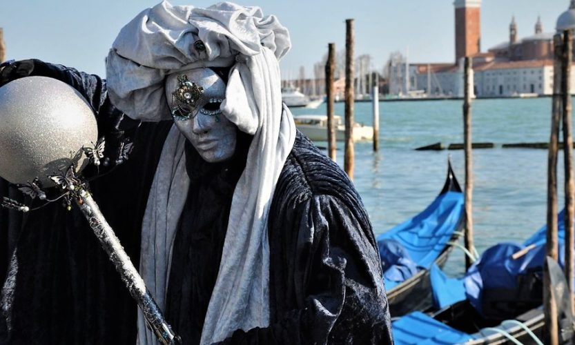 Carnevale in Venice . . . A Bucket List Must! - Gallery Slide #34