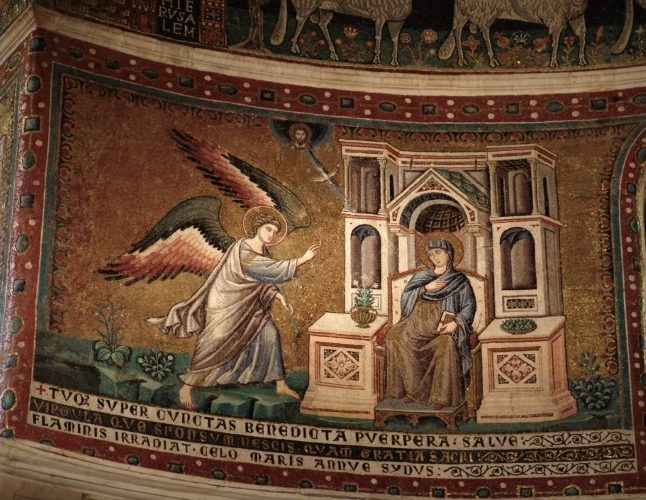 A Treasure in Rome's Trastevere - Gallery Slide #13