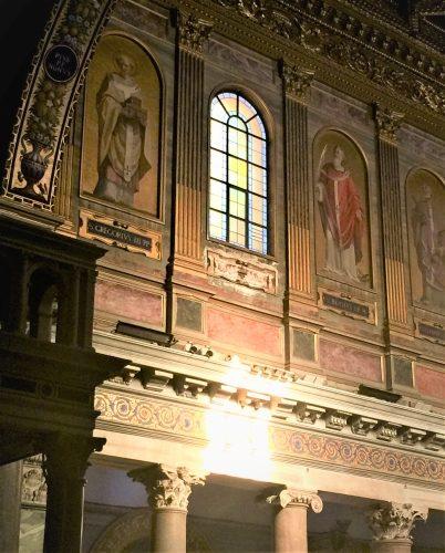 A Treasure in Rome's Trastevere - Gallery Slide #14