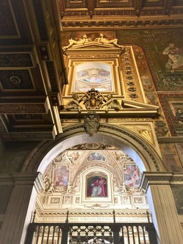 A Treasure in Rome's Trastevere - Gallery Slide #19