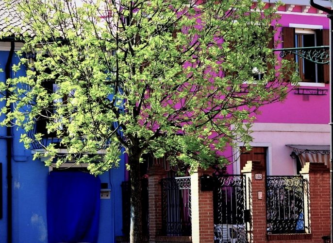 Burano's Candy-Colored Casas - Gallery Slide #26
