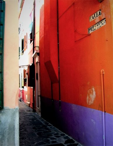Burano's Candy-Colored Casas - Gallery Slide #30