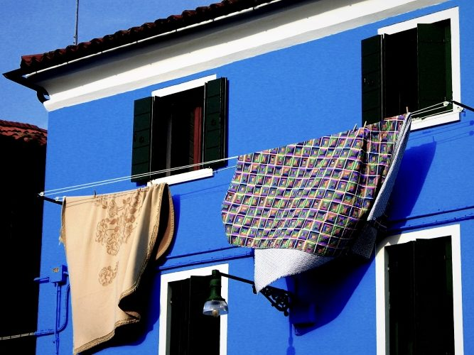 Burano's Candy-Colored Casas - Gallery Slide #13