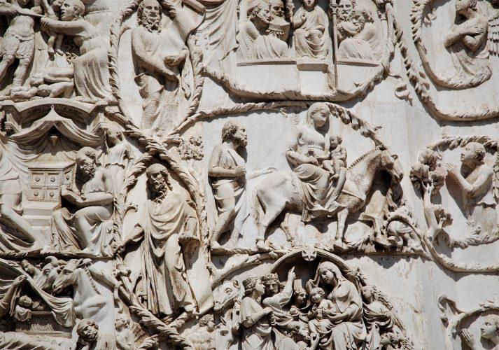 Gothic Glory in Orvieto - Gallery Slide #16
