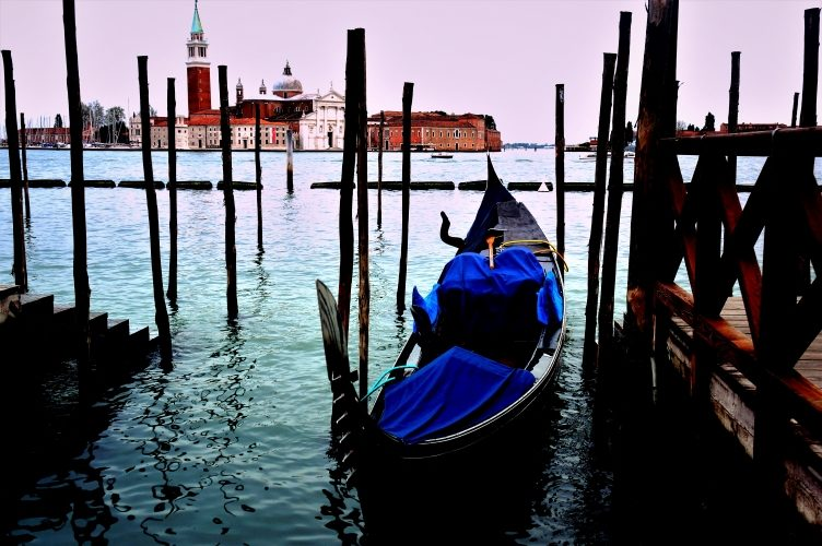 Venice … The Most Improbable of Cities - Gallery Slide #39