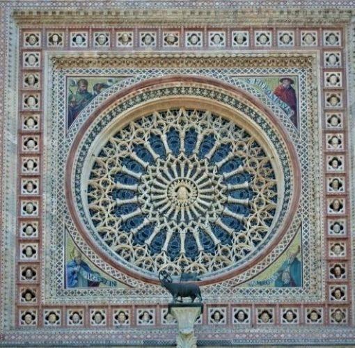 Gothic Glory in Orvieto - Gallery Slide #5