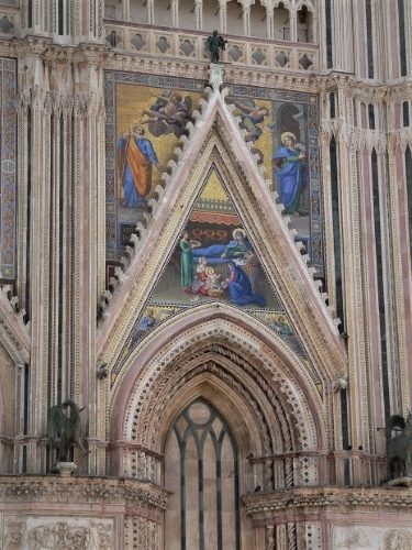 Gothic Glory in Orvieto - Gallery Slide #28