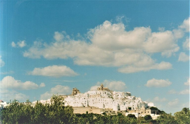 Puglia . . . The Next Tuscany? - Gallery Slide #23