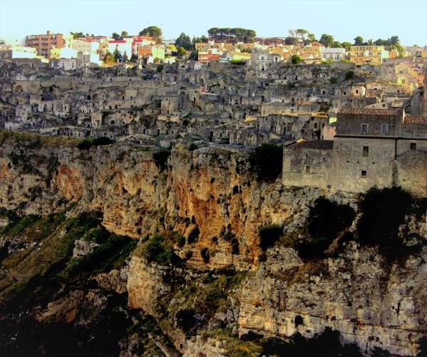 Miracle in Matera - Gallery Slide #25