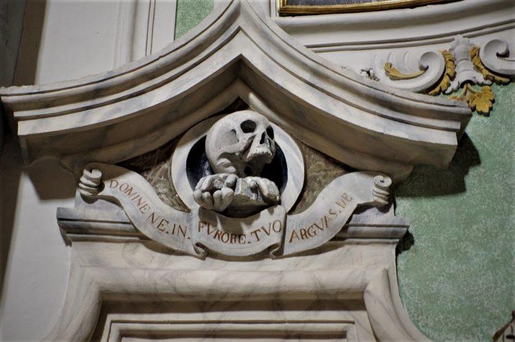 Artful Skulls, Skeletons, Demons and Devils - Gallery Slide #10