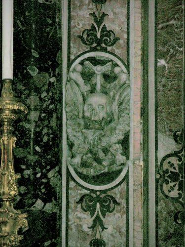 Artful Skulls, Skeletons, Demons and Devils - Gallery Slide #27