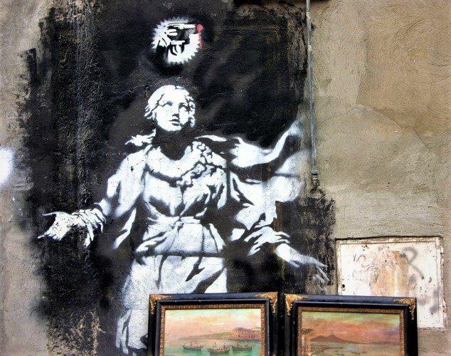 Naples: Beauty or Beast? - Gallery Slide #29
