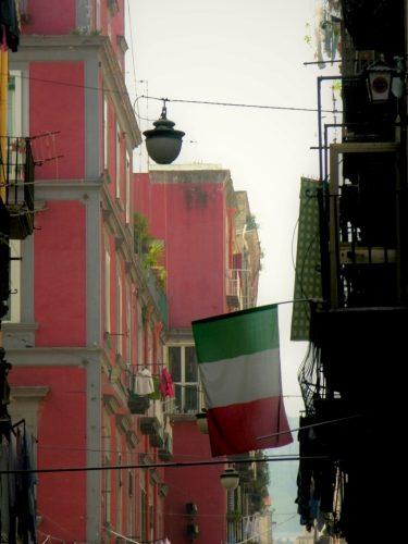 Naples: Beauty or Beast? - Gallery Slide #11