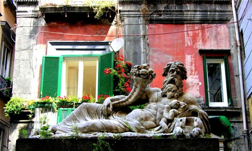 Naples: Beauty or Beast? - Gallery Slide #1