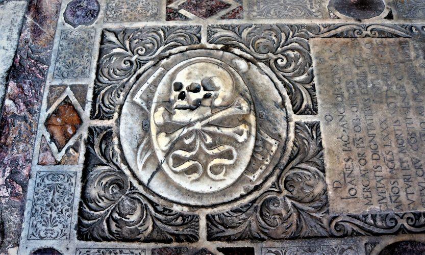 Artful Skulls, Skeletons, Demons and Devils - Gallery Slide #22